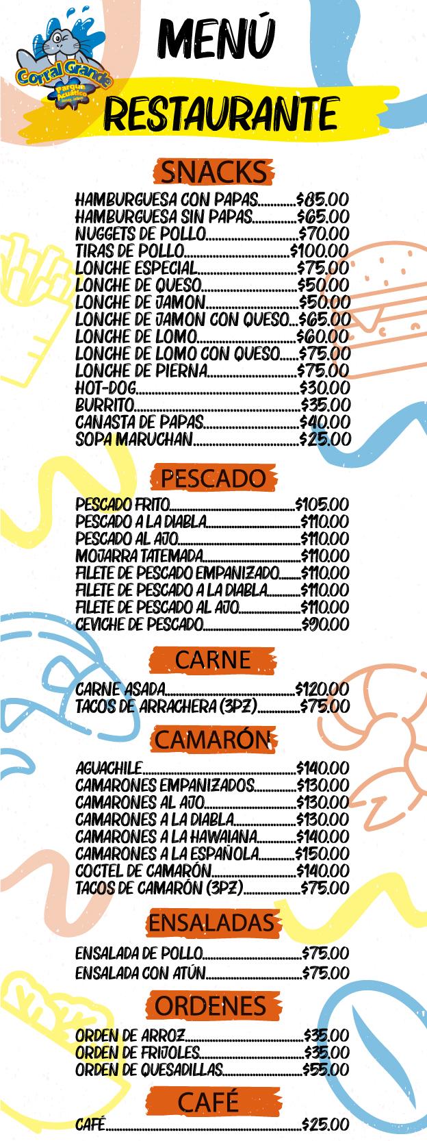 Restaurante CG